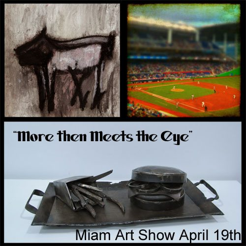 Miami Art Show for Children