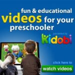 Kidobi: Educational Videos and Games For Kids