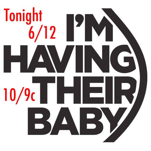 I'm Having Their Baby Premieres June 12th at 10/9c