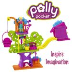 Purchase Polly Pocket Today Inspire Your Childs Imagination