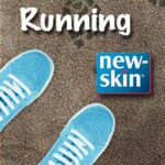 Team New Skin Ambassador and My Running Tips