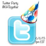 Join me for Kings Hawaiian Twitter Party #KHTogether