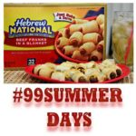 Sun, Sand and Fun! 99 Days of Summer with Hebrew National