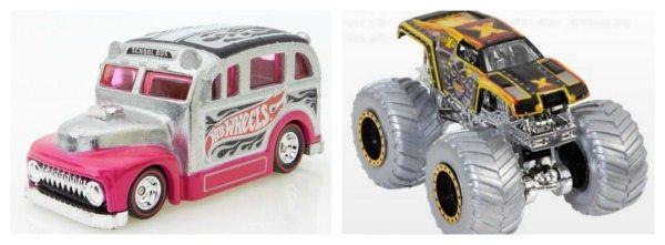 hot wheels collector car