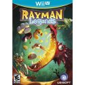 "Rayman Legends ""E"" For Excellant : Family Fun"