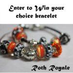 Roth Royale Bracelet Giveaway : (Ends 10/27)