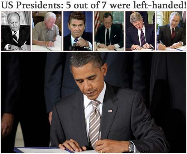 left-handed-us-presidents