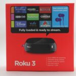 Roku 3 and Redbox Instant : Recipe for a Family Fall Movie Night