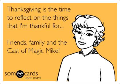 Jokes for Thanksgiving