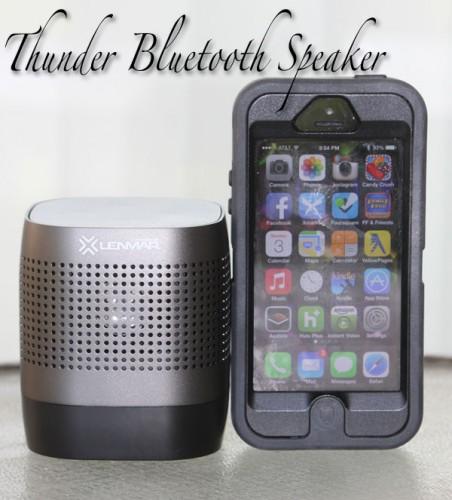 thunder-speaker