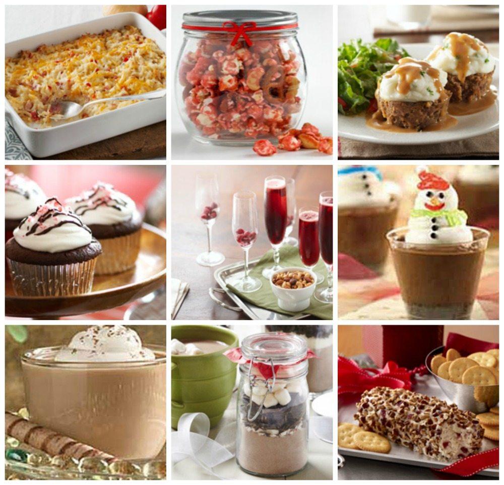 Kraft Holiday Recipes