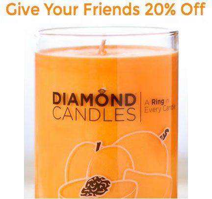 diamond-candle-coupon-code