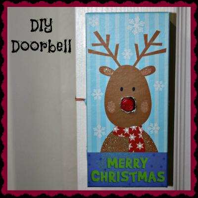 Make Your Own DIY Doorbell