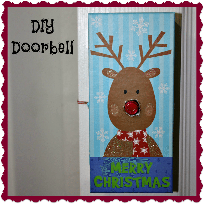 DIY Doorbell