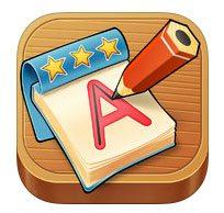 Educational Handwriting App for Kids