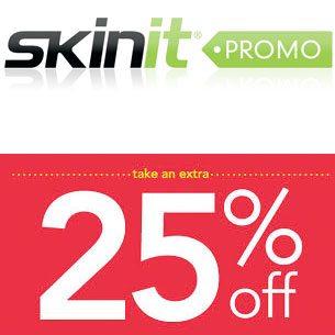 Skinit coupon code