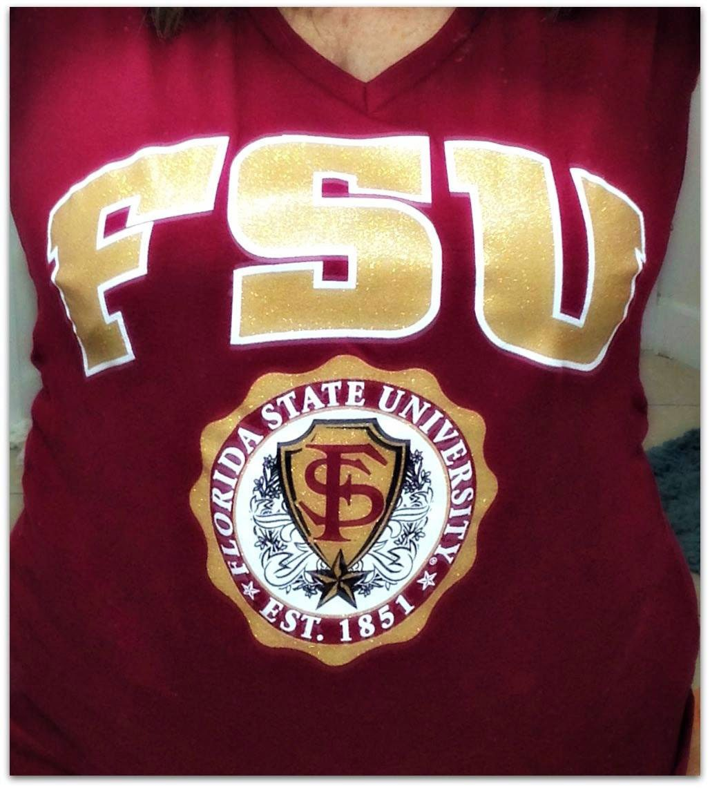 FSU Football Fan!