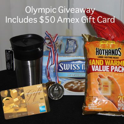 Olympic-Giveaway