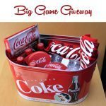 Going All The Way $100 Big Game Giveaway : (Ends 2/10)