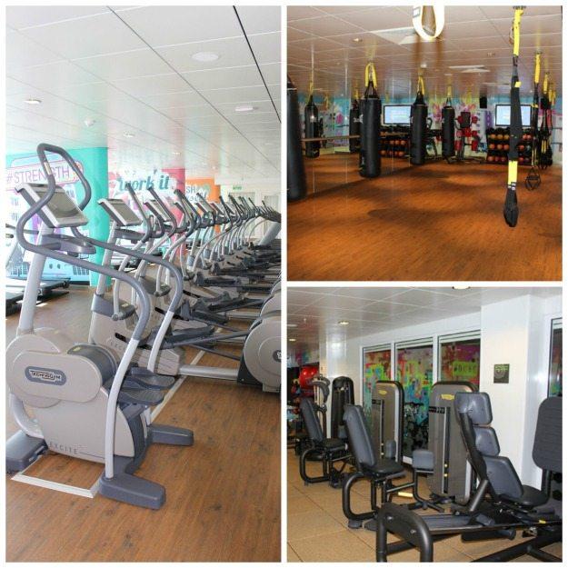 norwegian-getaway-gym