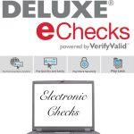 Deluxe eChecks Send Electronic Checks Faster