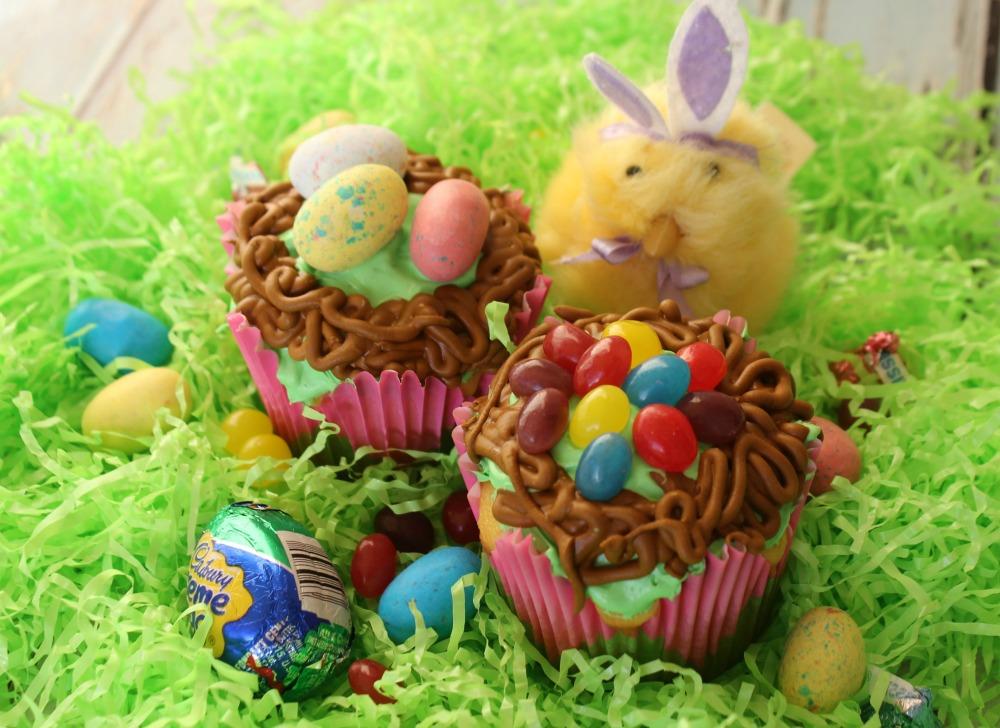 hersheys-easter-cupcakes