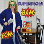 Confidence the Ultimate Super Power : Big G Cereal Heroes