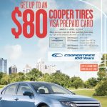 Celebrate Every Day Road Trips With Cooper Tires