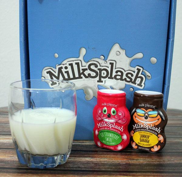milksplash