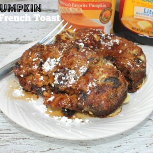 pumpkin-french-toast