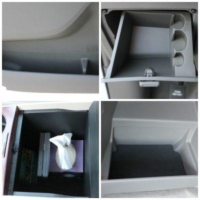 Oh the Storage, Let Me Count the Ways! #SiennaDiaries