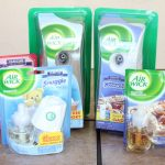 Air Wick Make Any Room Smell Fresh!