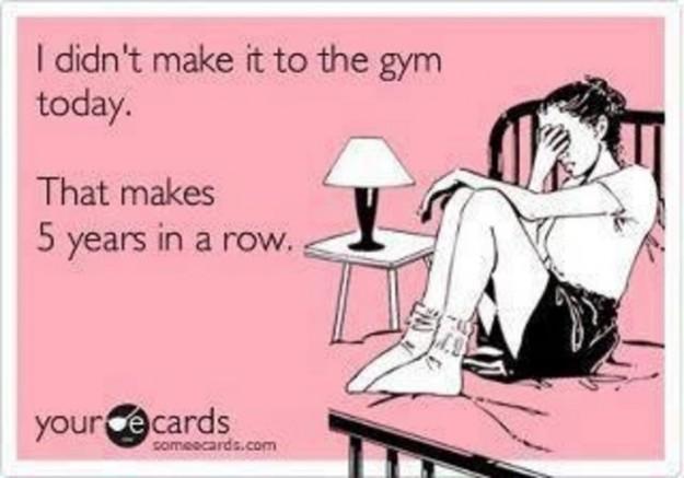 gym-5years