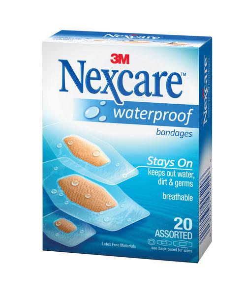 nexcare-bandages