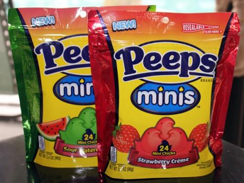 peeps-minis