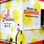 Squeeze the Most out of Your Summer with Stoli Lemon-ade