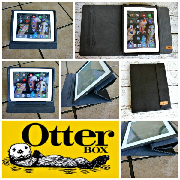 Agility Tablet System From Otterbox Giveaway Ends 9 1
