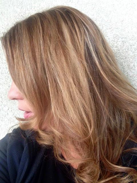 hair-bounce
