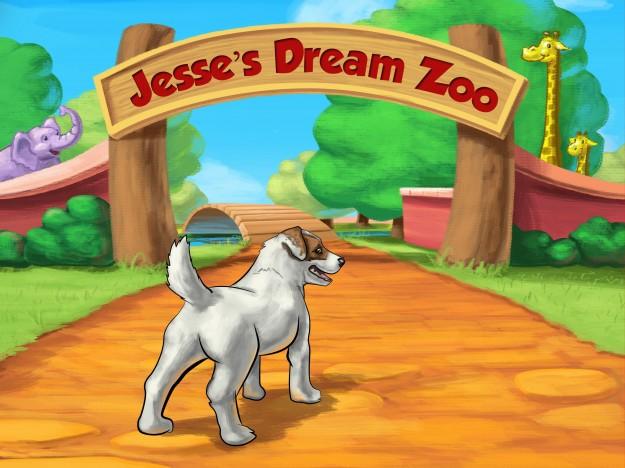 Jesse-Entrance