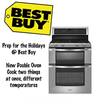 Stove and Oven Technology at It's Finest at Best Buy