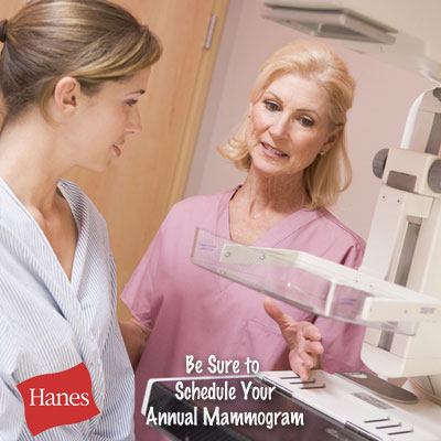 Helping to Detect Breast Cancer Early