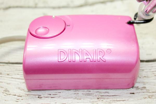 DINAIR Airbrush System