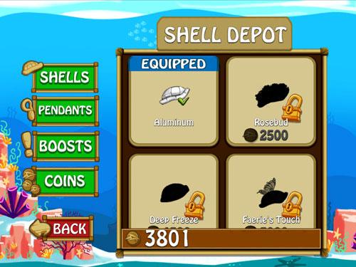 shell-depot