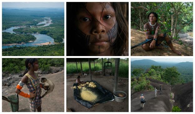 Kayapo-Tribe-Amazon