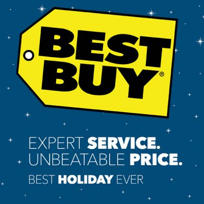 Santa I Would Love a LG OLED TV from Best Buy