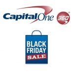 Financial Peace of Mind with Capital One 360 Black Friday Sale