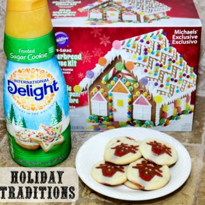 Delightful Christmas Tree Craft and Holiday Traditions