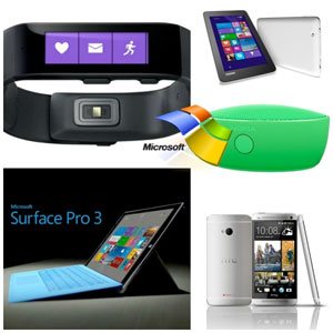 #MicrosoftBloggers Suggestions for Your Tech Geek