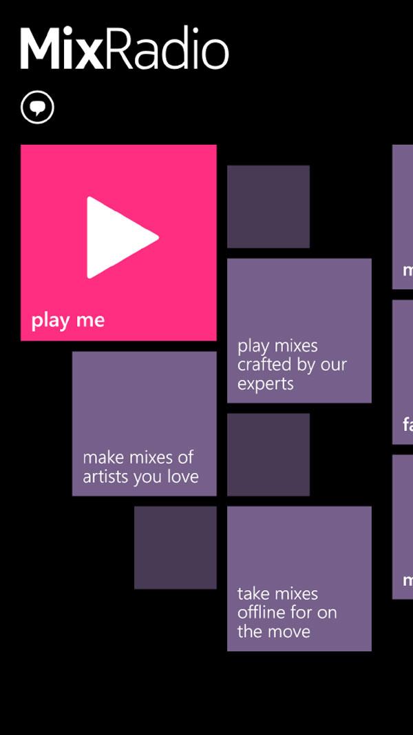 mixradio-app
