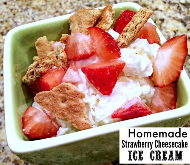 Strawberry-Cheescake-Ice-Cream